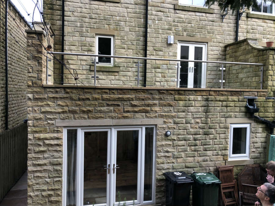 Sharps Extension Specialists Keighley Skipton Ilkley Harden