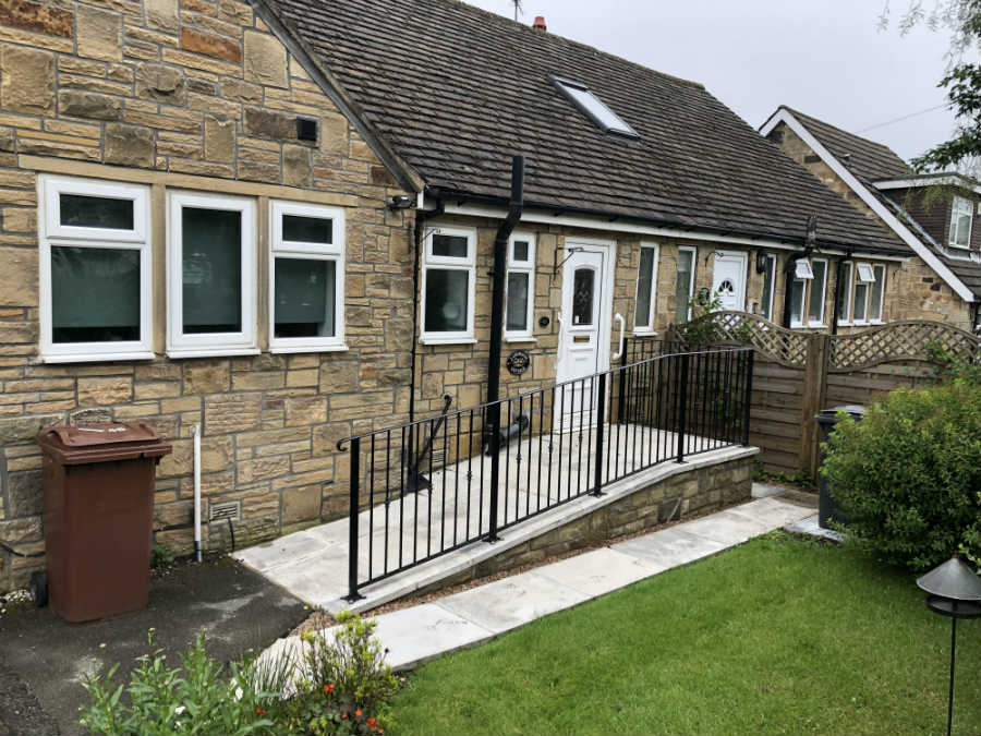 Sharps Extension Specialists Keighley West Yorkshire - Home Builders