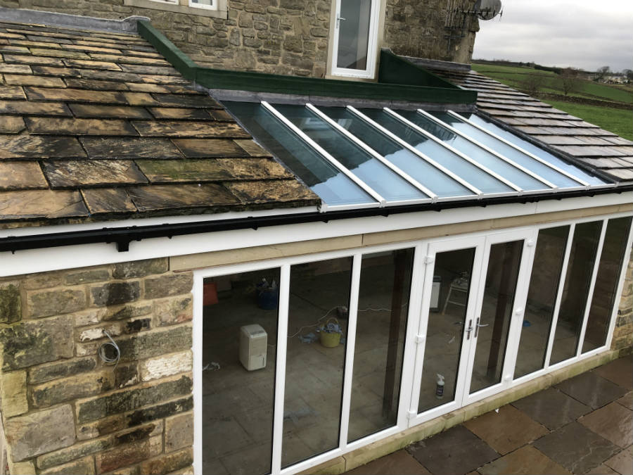 Sharps Extensions Keighley - Home Extension Builder Ilkley Skipton