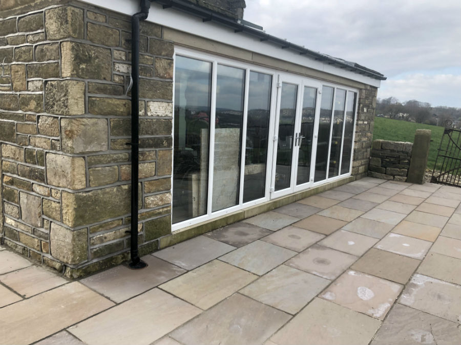 Sharps Extension Specialists Keighley - Traditional Home Extension Builder